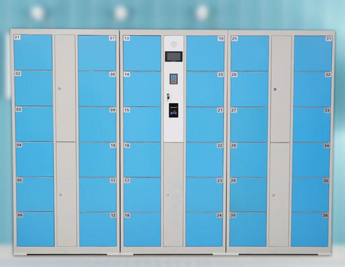 决定手机柜充电柜价格的因素是什么?